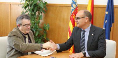 Convenio Con La Universidad De Alicante